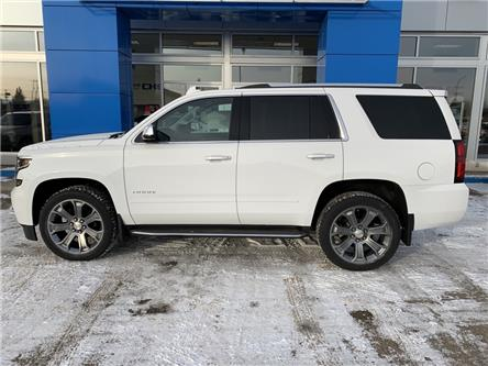 2020 Chevrolet Tahoe Premier (Stk: ST2018) in St Paul - Image 2 of 18
