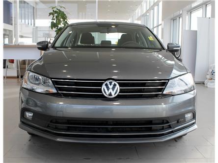 2015 Volkswagen Jetta 1.8 TSI Trendline+ (Stk: 69476A) in Saskatoon - Image 2 of 5