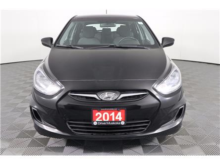 2014 Hyundai Accent GL (Stk: 119-281A) in Huntsville - Image 2 of 28