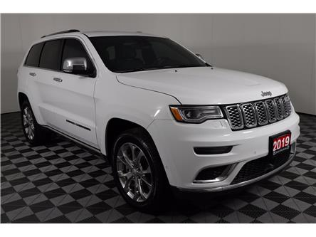 2019 Jeep Grand Cherokee Summit (Stk: 20-41A) in Huntsville - Image 1 of 37