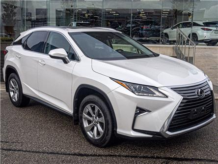 2018 Lexus RX 350 Base (Stk: 29309A) in Markham - Image 1 of 22