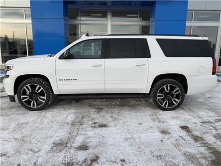 2020 Chevrolet Suburban Premier (Stk: ST2009) in St Paul - Image 2 of 18