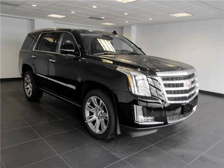 2020 Cadillac Escalade Premium Luxury (Stk: C0-9392T) in Burnaby - Image 2 of 24