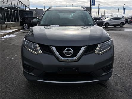 2016 Nissan Rogue S (Stk: 16-03485) in Barrie - Image 2 of 24