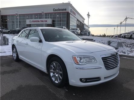 2013 Chrysler 300 Touring (Stk: 2965) in Cochrane - Image 1 of 20