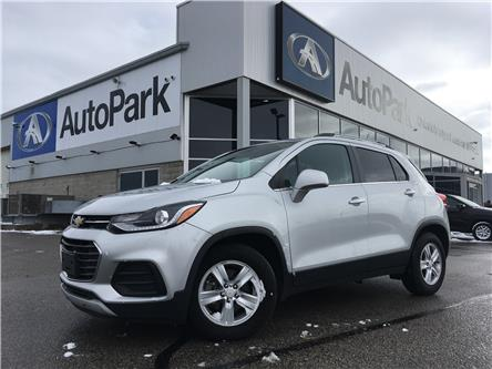 2018 Chevrolet Trax LT (Stk: 18-73640RJB) in Barrie - Image 1 of 25