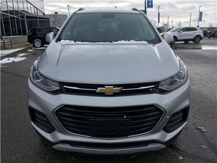 2018 Chevrolet Trax LT (Stk: 18-73640RJB) in Barrie - Image 2 of 25