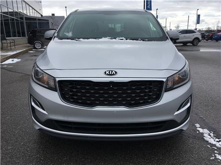 2019 Kia Sedona LX (Stk: 19-61627RJB) in Barrie - Image 2 of 26