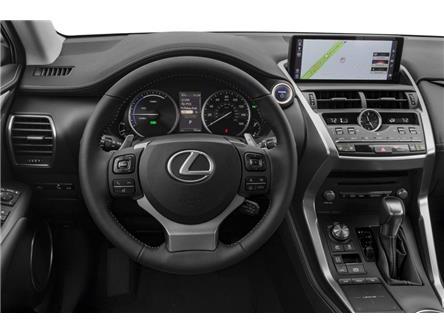 2020 Lexus NX 300h Base (Stk: 203140) in Kitchener - Image 1 of 6
