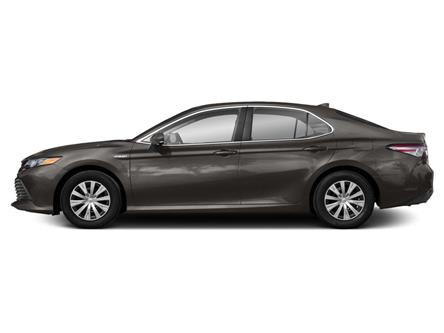 2020 Toyota Camry Hybrid LE (Stk: 4582) in Guelph - Image 2 of 9