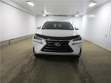 2017 Lexus NX 200t Base (Stk: 127161) in Regina - Image 2 of 40