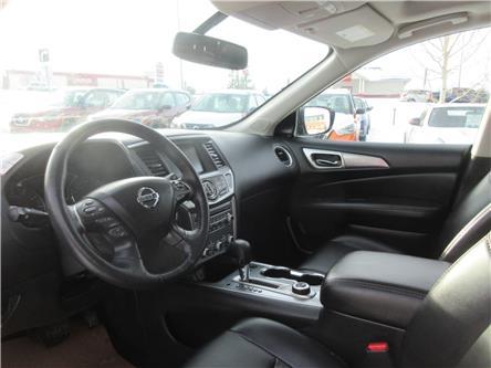 2019 Nissan Pathfinder SL Premium (Stk: 9654) in Okotoks - Image 2 of 28