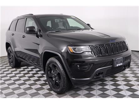 2020 Jeep Grand Cherokee Laredo (Stk: 20-58) in Huntsville - Image 1 of 34