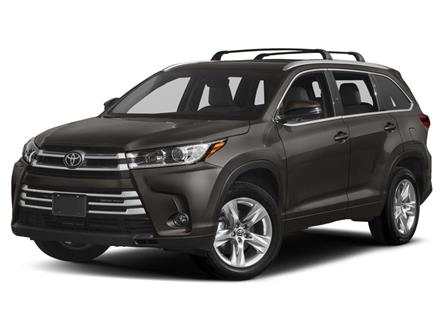 2019 Toyota Highlander Limited (Stk: 99871A) in Barrie - Image 1 of 9