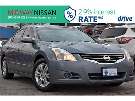 2012 Nissan Altima 2.5 S (Stk: KN162197A) in Whitby - Image 1 of 32