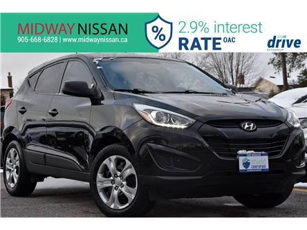 2015 Hyundai Tucson GL (Stk: KC738686A) in Whitby - Image 1 of 28
