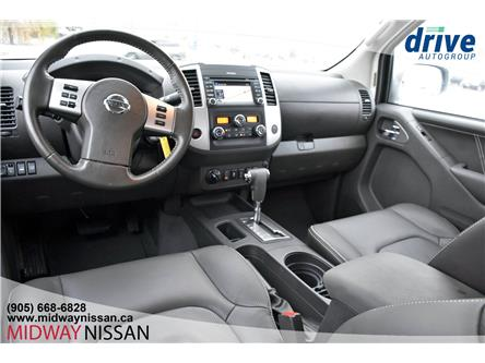 2019 Nissan Frontier PRO-4X (Stk: U1926R) in Whitby - Image 2 of 31