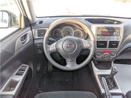 2009 Subaru Impreza 2.5 i (Stk: NT3011) in Calgary - Image 2 of 20