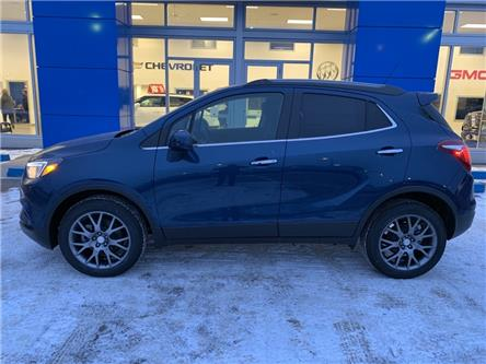 2020 Buick Encore Sport Touring (Stk: ST2020) in St Paul - Image 2 of 16