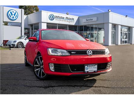 2013 Volkswagen Jetta GLI (Stk: KB707310A) in Vancouver - Image 1 of 21