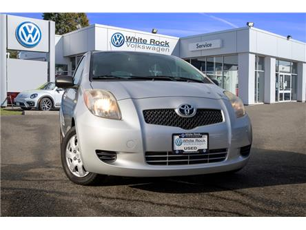 2007 Toyota Yaris LE (Stk: VW0940a) in Vancouver - Image 1 of 21
