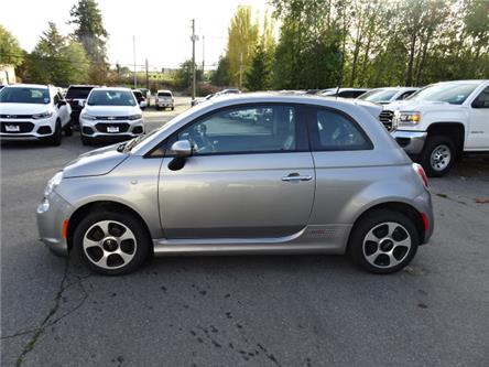 2017 Fiat 500E BASE (Stk: SC0117) in Sechelt - Image 2 of 16
