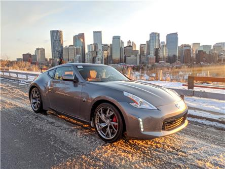 2013 Nissan 370Z Touring (Stk: NT2997A) in Calgary - Image 1 of 22