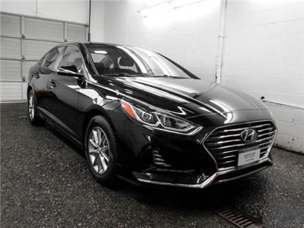 2018 Hyundai Sonata 2.4 Sport (Stk: P9-59980) in Burnaby - Image 2 of 23