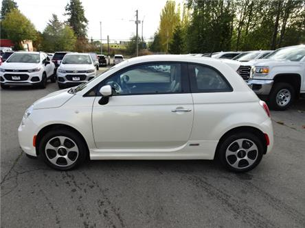 2016 Fiat 500E BASE (Stk: SC0119) in Sechelt - Image 2 of 17
