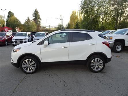 2020 Buick Encore Preferred (Stk: NL004822) in Sechelt - Image 2 of 16