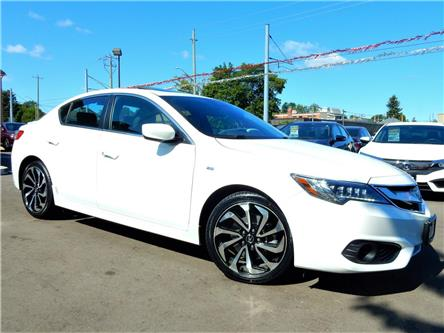 2016 Acura ILX A-Spec (Stk: 19UDE2) in Kitchener - Image 1 of 27