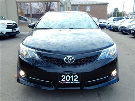2012 Toyota Camry SE (Stk: 4T1BF1) in Kitchener - Image 2 of 22