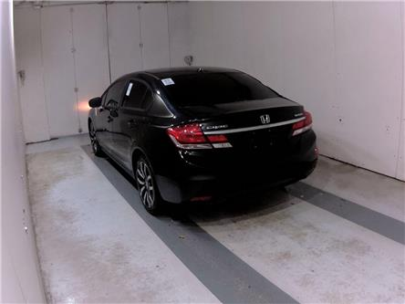 2014 Honda Civic Touring (Stk: 021556) in Brampton - Image 2 of 3