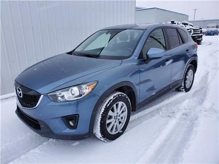 2014 Mazda CX-5 GS (Stk: 6274A) in Alma - Image 1 of 7