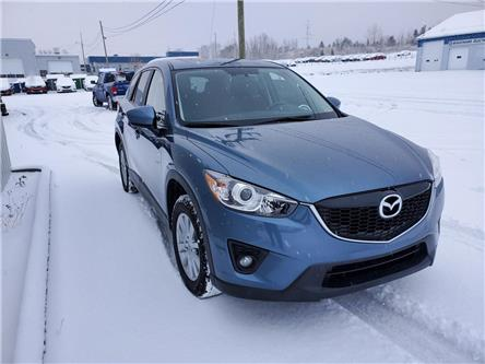 2014 Mazda CX-5 GS (Stk: 6274A) in Alma - Image 2 of 7