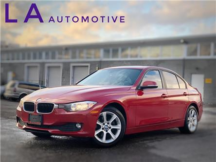 2012 BMW 320i  (Stk: 3223) in North York - Image 1 of 28