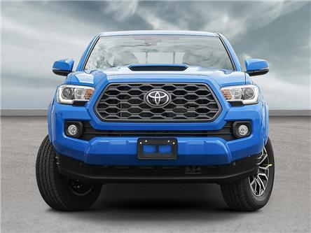 2020 Toyota Tacoma Base (Stk: 20TA147) in Georgetown - Image 2 of 23