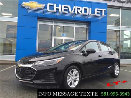 2019 Chevrolet Cruze LT (Stk: X8117) in Ste-Marie - Image 1 of 28