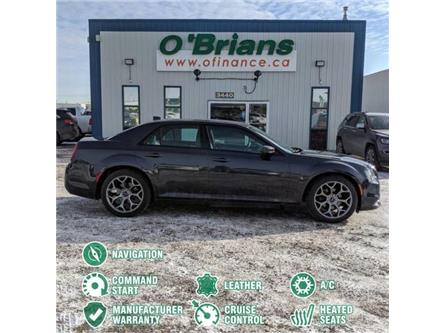 2018 Chrysler 300 S (Stk: 12983A) in Saskatoon - Image 2 of 26