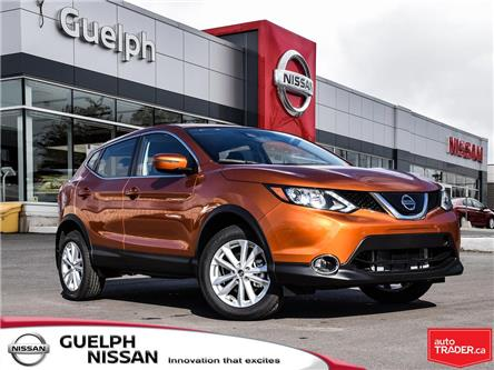 2019 Nissan Qashqai  (Stk: N20420) in Guelph - Image 1 of 24