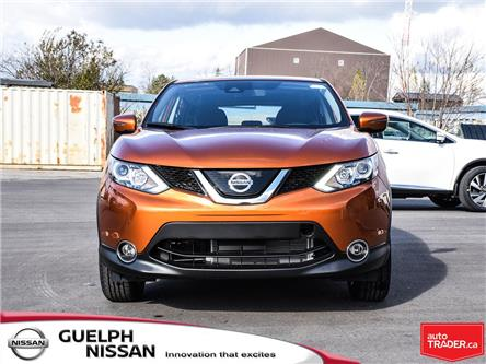 2019 Nissan Qashqai  (Stk: N20420) in Guelph - Image 2 of 24