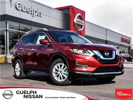 2020 Nissan Rogue  (Stk: N20416) in Guelph - Image 1 of 24