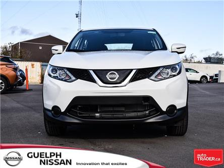 2019 Nissan Qashqai  (Stk: N20422) in Guelph - Image 2 of 22