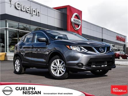 2019 Nissan Qashqai  (Stk: N20421) in Guelph - Image 1 of 22