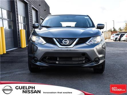 2019 Nissan Qashqai  (Stk: N20421) in Guelph - Image 2 of 22