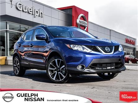 2019 Nissan Qashqai  (Stk: N20423) in Guelph - Image 1 of 24