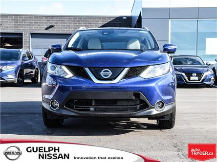 2019 Nissan Qashqai  (Stk: N20423) in Guelph - Image 2 of 24