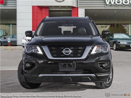 2020 Nissan Pathfinder SL Premium (Stk: PA20-001) in Etobicoke - Image 2 of 23