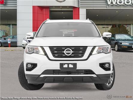 2020 Nissan Pathfinder SL Premium (Stk: PA20-003) in Etobicoke - Image 2 of 23