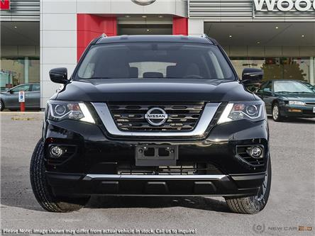 2020 Nissan Pathfinder SV Tech (Stk: PA20-005) in Etobicoke - Image 2 of 23